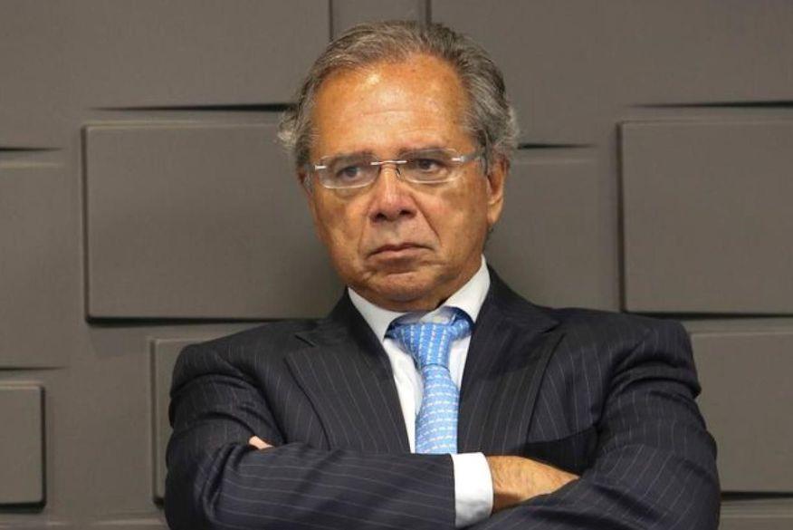 Se Plano Real fosse tão extraordinário, PSDB não perderia quatro eleições, diz Guedes