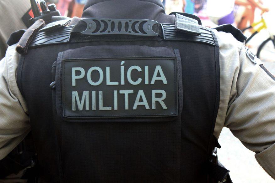 Após furtar cabos de energia de prédio, jovem é preso pela PM em João Pessoa pela segunda vez