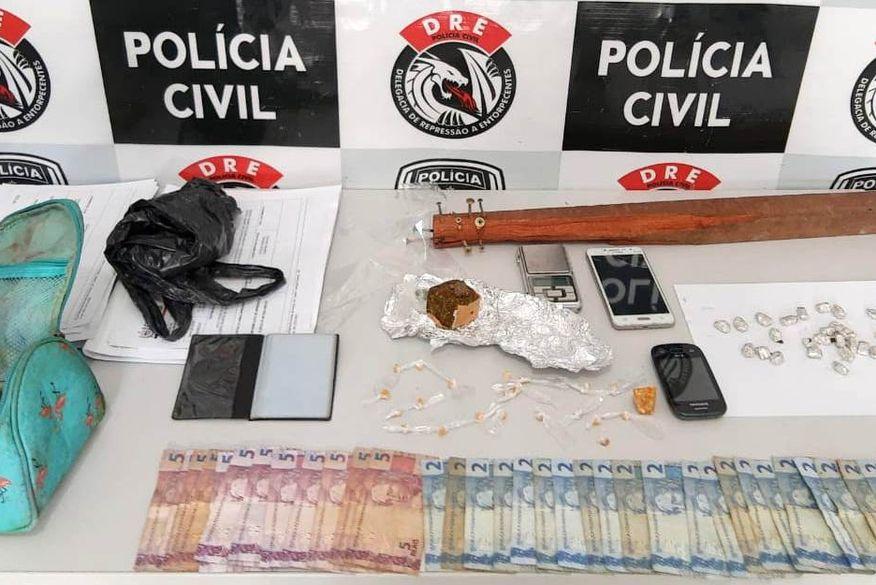Polícia Civil prende homem que praticava sessões de tortura para cobrar dívidas de drogas em Campina