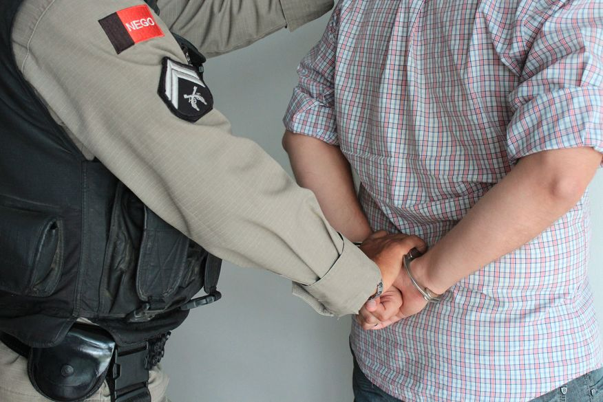Suspeito de trocar de roupas após cometer assaltos é preso em João Pessoa