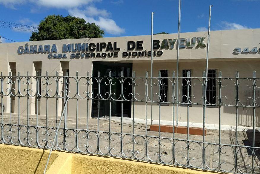 Justiça anula edital de eleição indireta para prefeito de Bayeux