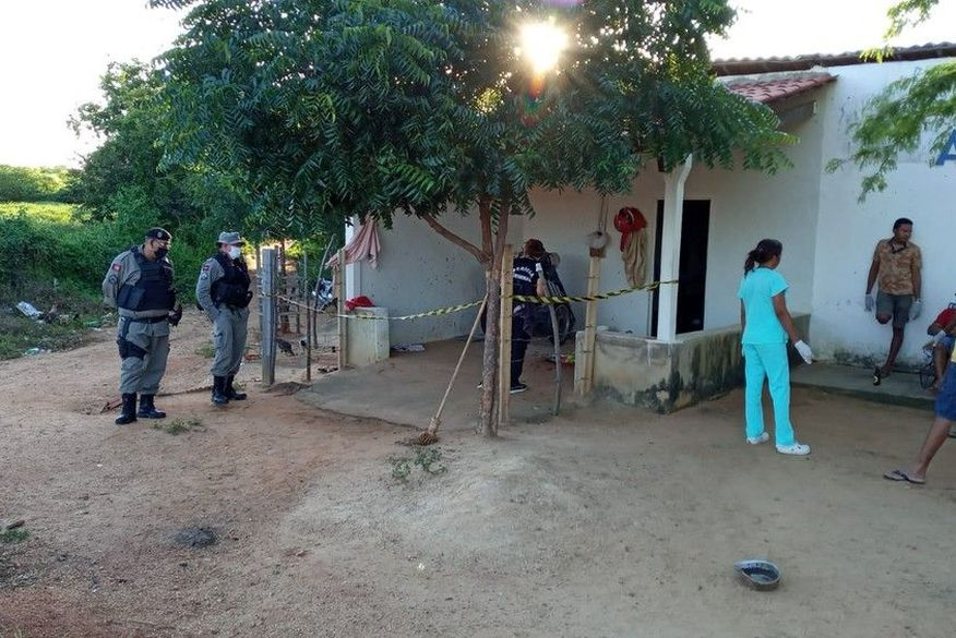Operação policial prende suspeito de participar de chacina em Catolé do Rocha