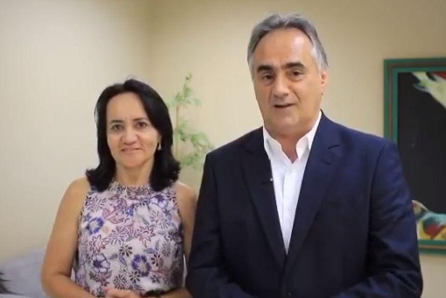 Cartaxo descarta lançar Edilma Freire como vice em chapa e pede respeito à pré-candidatura da professora