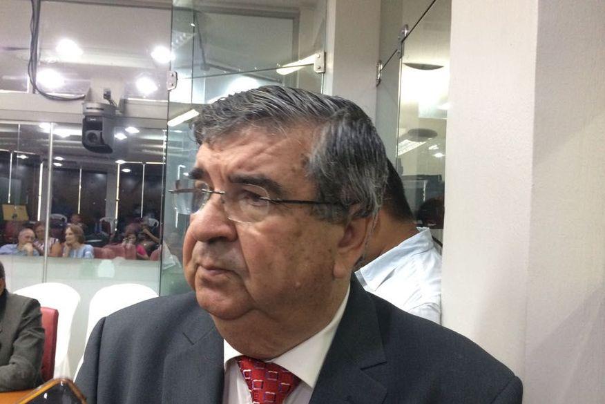 Roberto Paulino é anunciado como pré-candidato a prefeito de Guarabira
