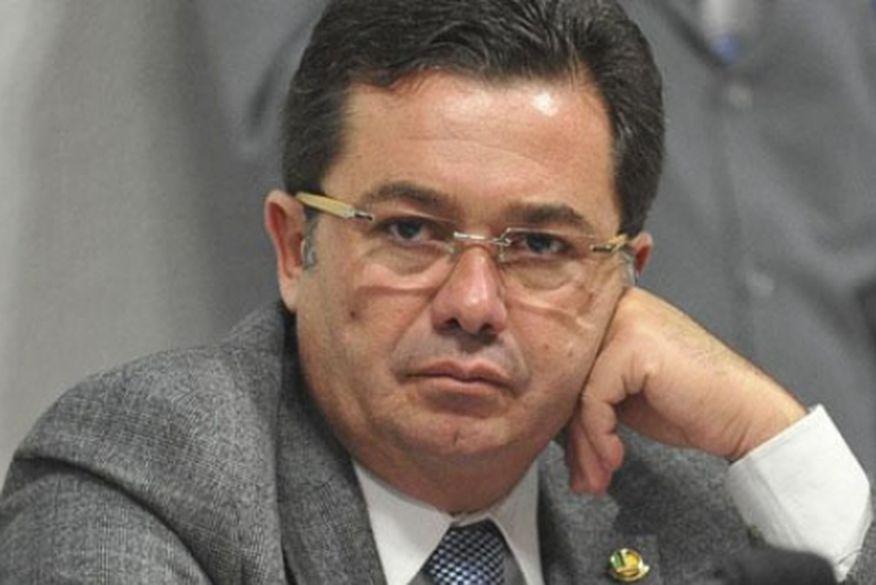 Vital do Rêgo Filho é alvo de operação desdobramento da Lava-jato na Paraíba