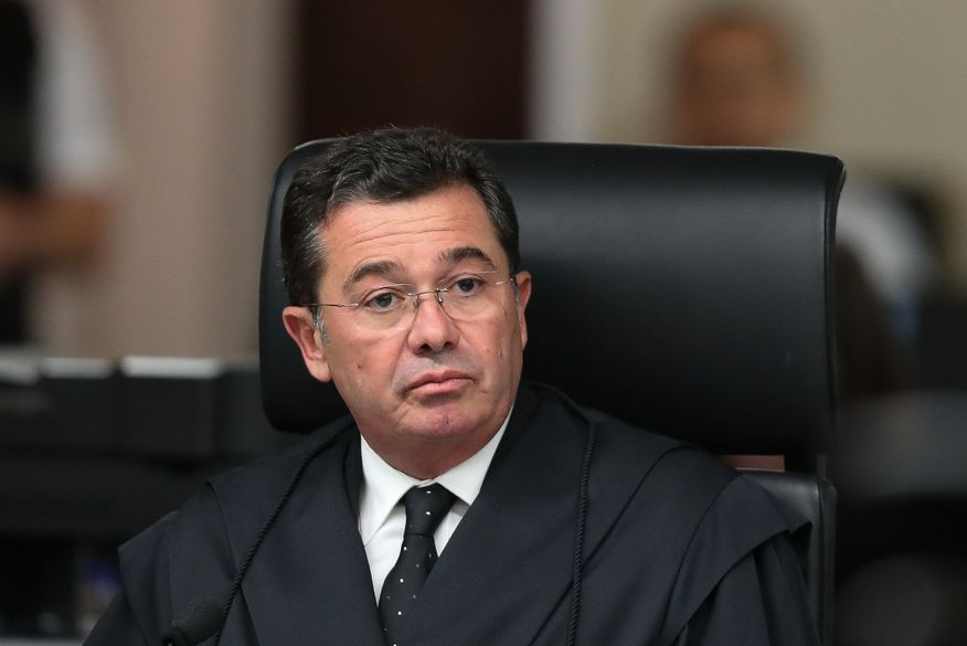 STF vê falhas em denúncia contra ministro paraibano Vital do Rêgo e decide suspender ação penal