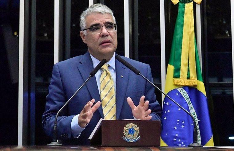 Senador vai apresentar CPI da Covid ampla, incluindo estados e municípios, e quer apoio de paraibanos