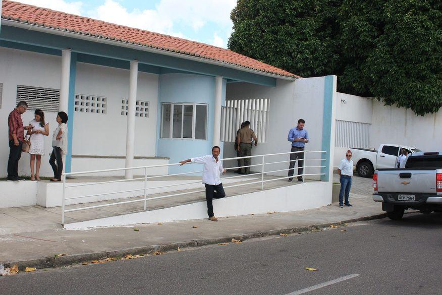 Perícia afirma que adolescente morto em rebelião no Centro Socioeducativo de Mangabeira estava algemado e com várias perfurações