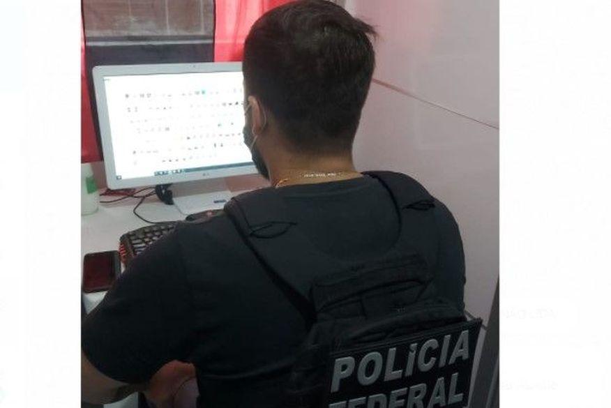 Polícia Federal cumpre mandados contra suspeitos de fraudes ao Auxílio Emergencial em Campina Grande