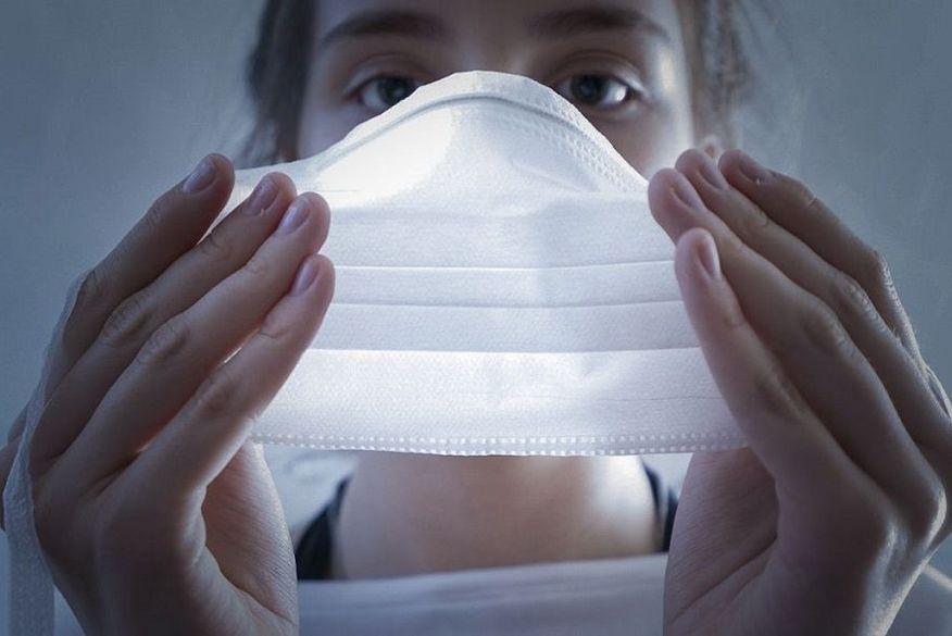 EUA desenvolvem máscara que detecta Covid-19 em 90 minutos