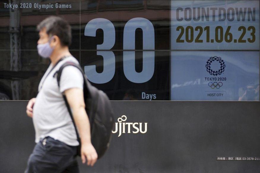 Olimpíada sem festa: Tóquio proíbe gritos e abraços e venda de bebidas
