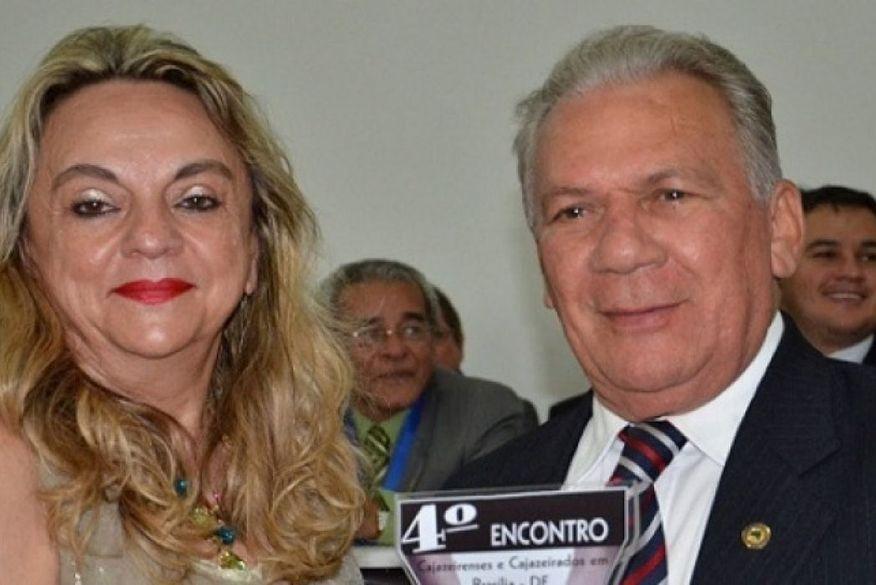Doutora Paula diz que médicos já avaliam condições respiratória e cardíaca de José Aldemir para extubação