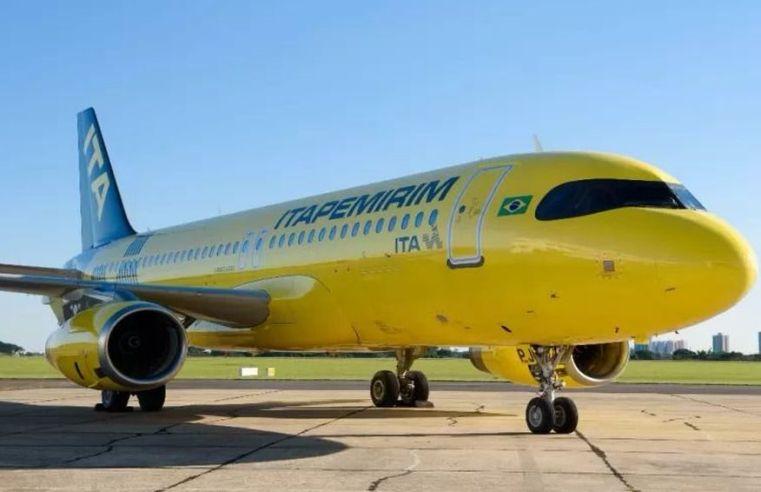 Abear anuncia associação da Itapemirim Transportes Aéreos