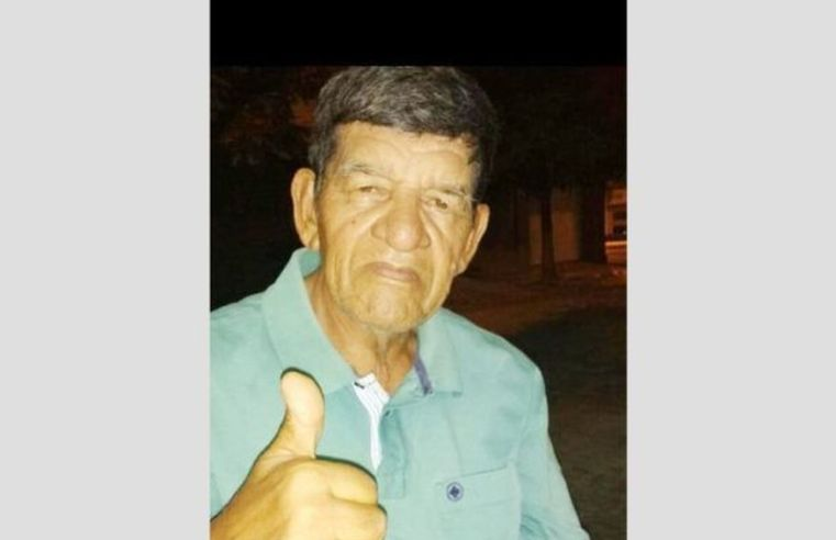 Morre vítima da Covid-19 ex-vereador de Patos, Juraci Dantas, aos 78 anos
