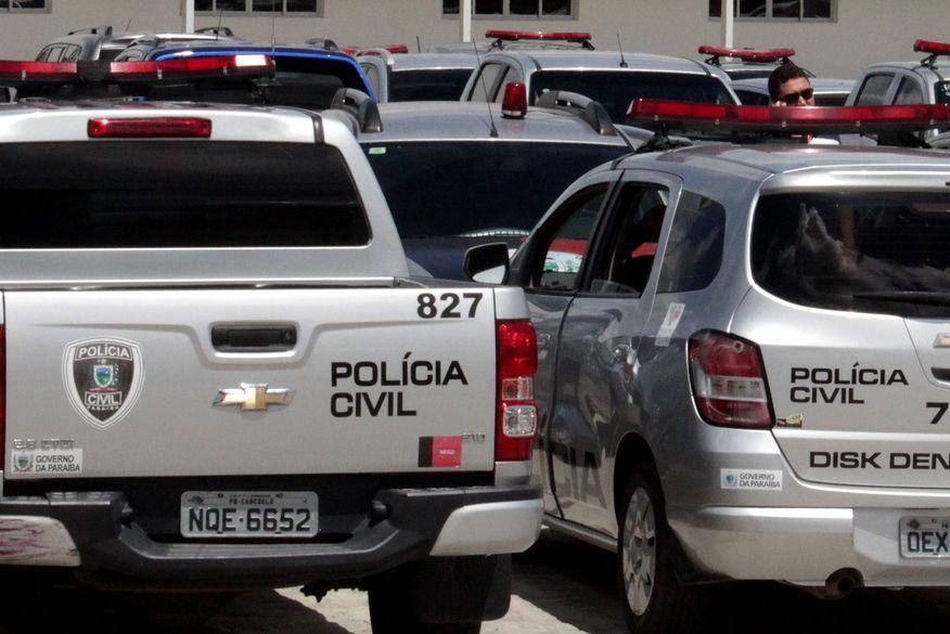 Integrantes de facção criminosa são presos durante operação na região de Baía da Traição