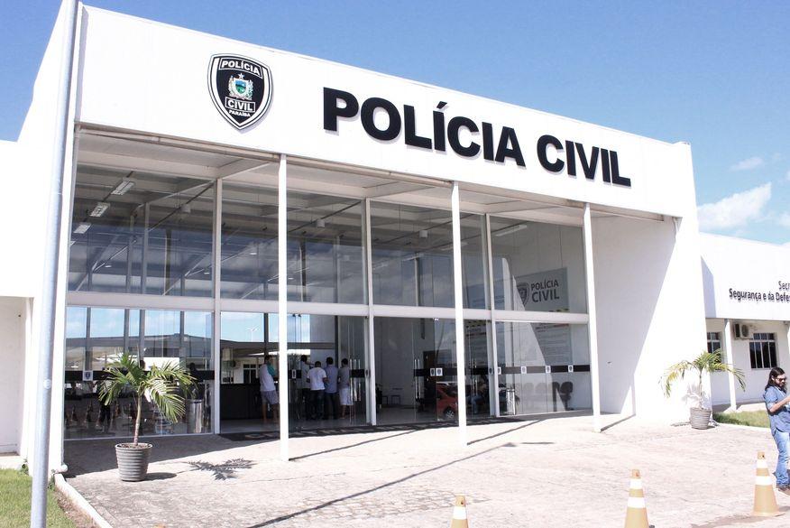 Homens são presos e adolescentes apreendidos suspeitos de realizarem arrastões no bairro do Bessa, em João Pessoa
