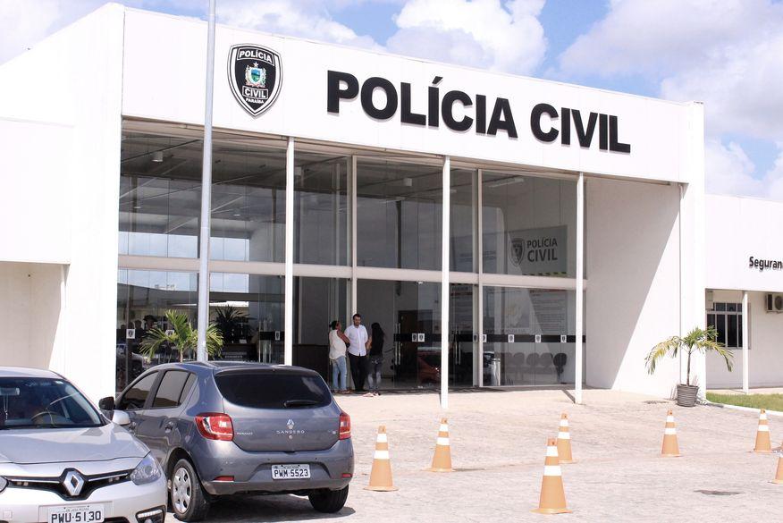 Polícia desarticula ponto de tráfico e prende quatro pessoas em João Pessoa