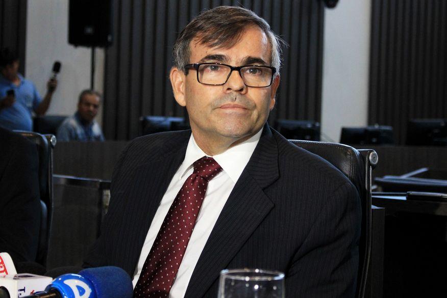 """Presidente do TRE-PB diz que é inviável voto impresso para Eleições 2022: """"tá muito em cima já"""""""