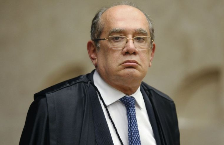 Gilmar Mendes nega recurso de Ricardo Coutinho que pedia anulação de delações da Operação Calvário