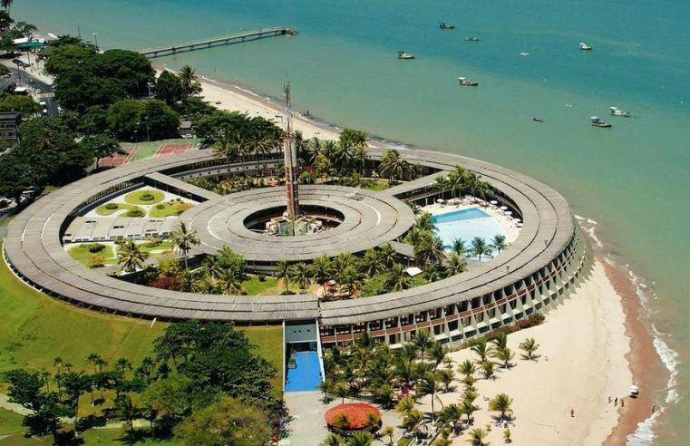 Advogado paraibano Rui Galdino desmente notícia de que leilão do Hotel Tambaú teria voltado à fase inicial