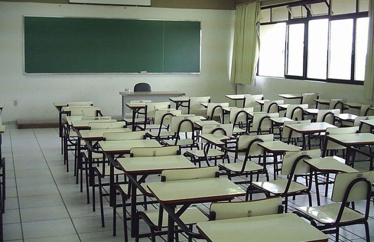 João Pessoa retoma aulas presenciais para alunos do 6° e 7° anos do ensino fundamental nesta quarta-feira
