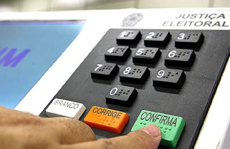 Por conta da reforma eleitoral, número de partidos pode reduzir e chegar a 12, acredita governador da Paraíba