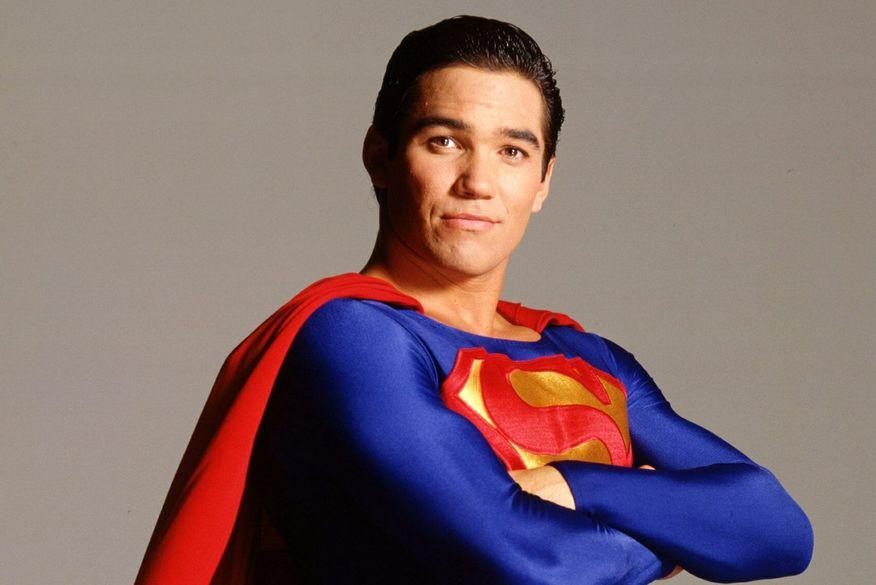 Superman dos anos 90, Dean Cain critica herói bissexual em nova edição