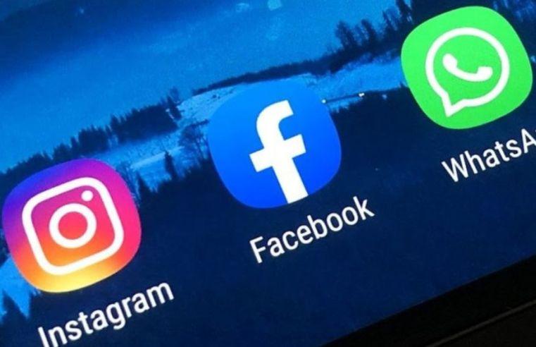 Facebook pode ser alvo de ações de empresários por queda no serviço, dizem advogados