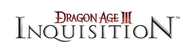 Logo Dragon Age 3: Inquisition