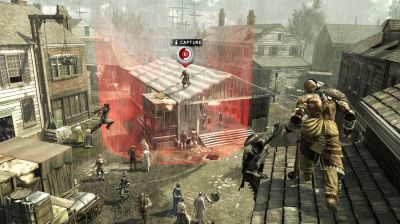 assassin's creed iii gameplay screenshots multiplayer