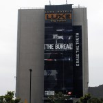 E3 2013 D0 - The Bureau Edificio