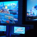 E3 2013 D0 - MS PressCon Sunset Overdrive 3