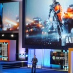 E3 2013 D0 - MS PressCon battlefield4 2