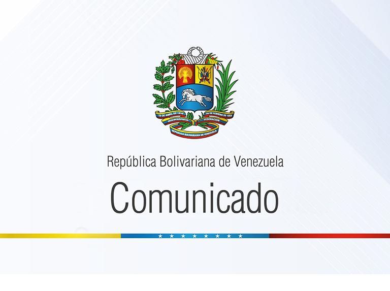 Venezuela denuncia ingreso furtivo de buque de guerra gringo