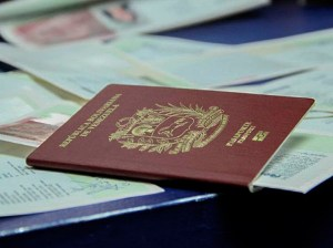 Pasaportes tendrán vigencia de 10 años (+Gaceta)