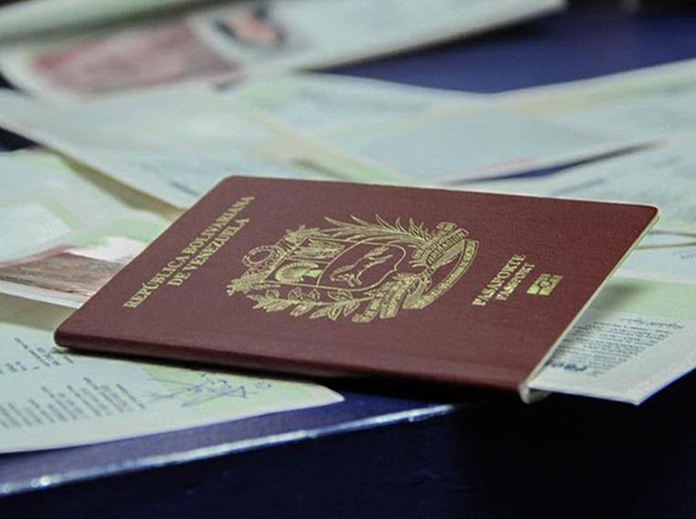 Pasaportes tendrán vigencia de 10 años