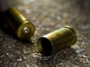 Boy killed his girlfriend with a shot in the head