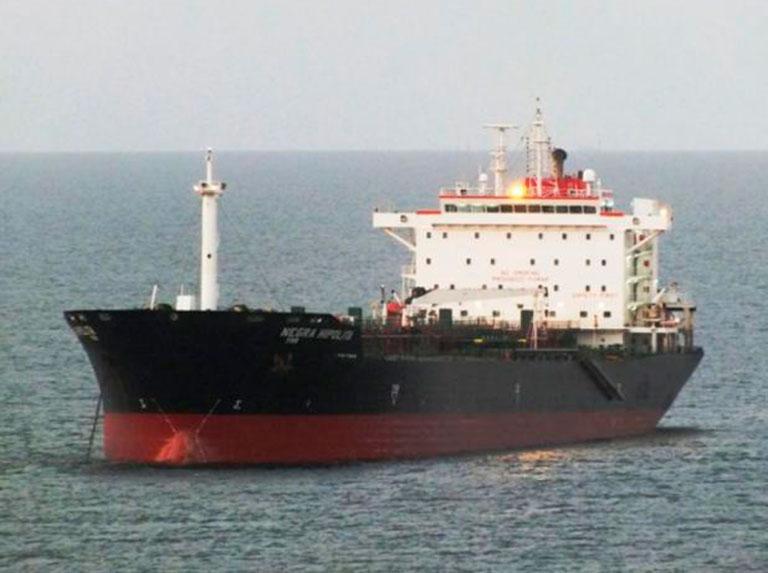 Meten miedo a buques para aislar a Venezuela