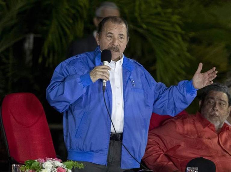 Nicaragua se solidariza con Venezuela y Cuba ante ataques imperialistas