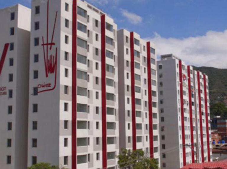La GMVV entregó nuevas viviendas rumbo al hito 3.500.000