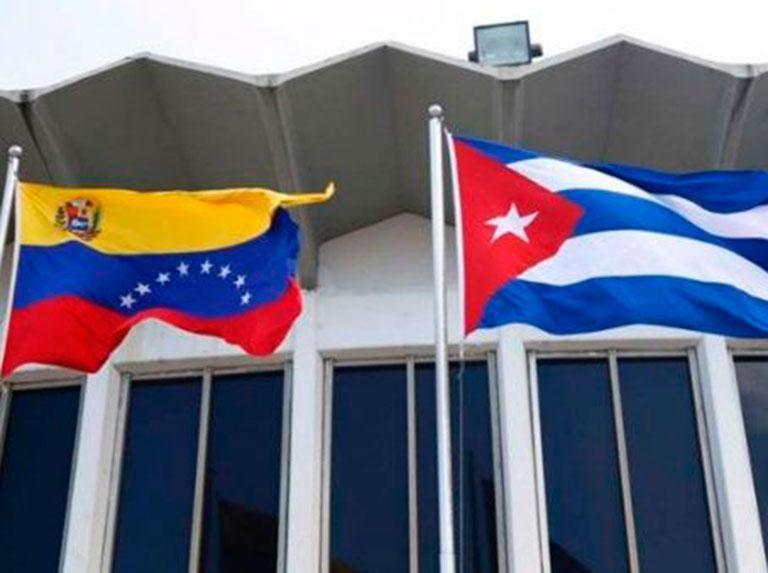 Vicepresidenta arriba a Cuba para afianzar relaciones
