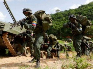 Colombia usa psicoterror y estrategias mediáticas para minar a la FANB