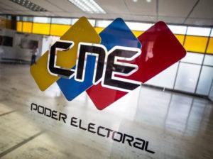 Nuevo CNE tiene doble mandato del TSJ