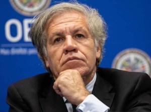 Líderes de Latinoamérica rechazan injerencia de Almagro en Bolivia