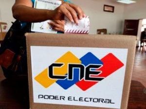 Bases electorales del G4 quieren ir a elecciones