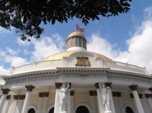 Jefe de Estado: Ha llegado la hora del cambio en el Poder Legislativo