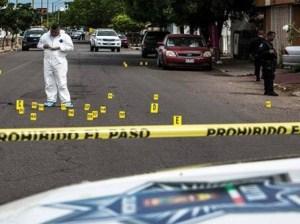 Localizan 8 cadáveres decapitados en el estado mexicano de Michoacán