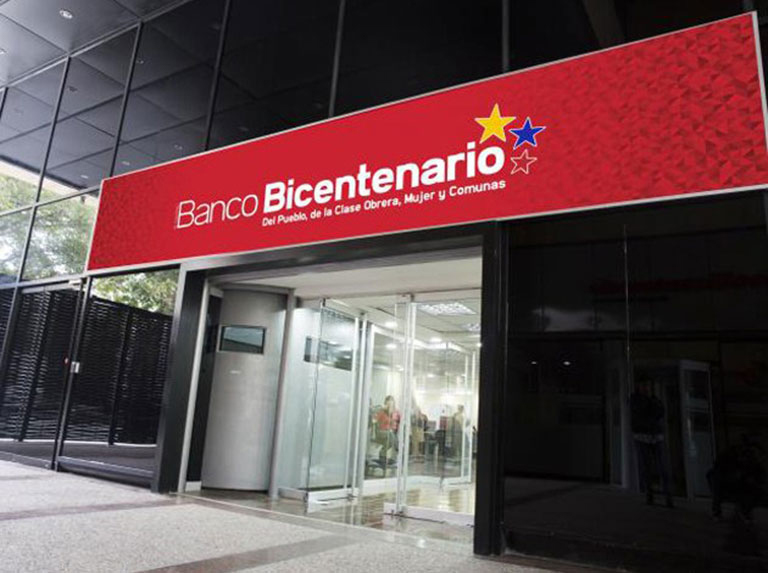 Banco Bicentenario serves the population in the flexible week