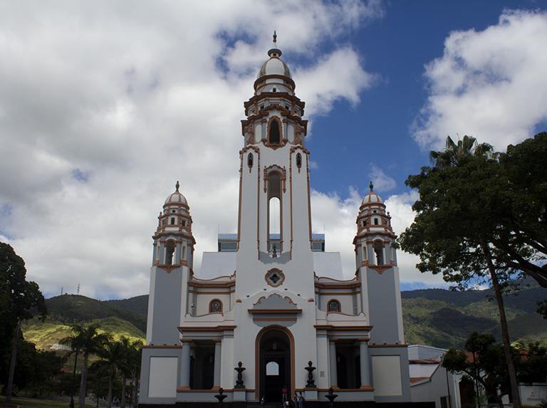 Cuatro heroínas venezolanas irán al Panteón Nacional