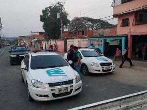 En Santa Teresa detuvieron a más de 65 personas por no usar tapaboca
